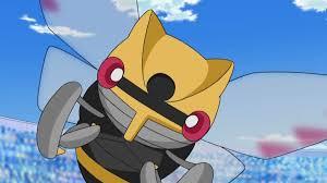 Ninjask 4