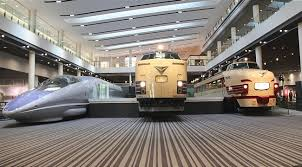 train-museum